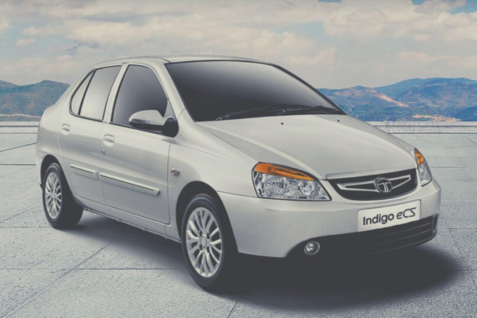Tata Indigo Car Rental in Hyderabad with Outstation & Local Tariff